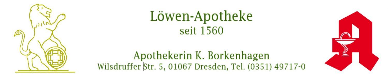Löwen-Apotheke Dresden